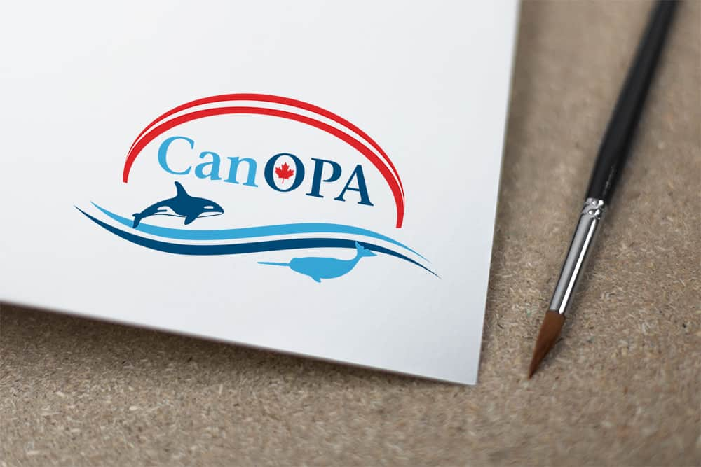 Logo for CanOPA