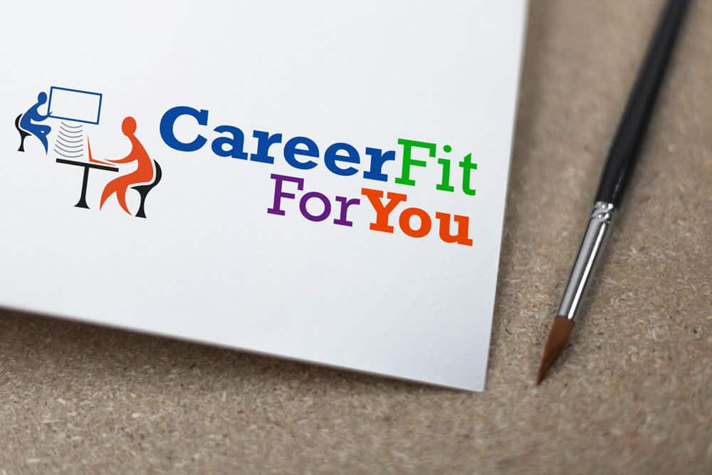Logo for Career Fit For You
