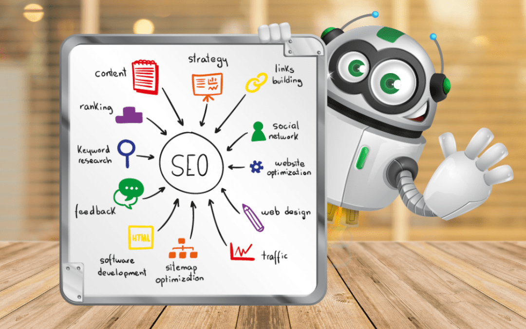 SEO, Keywords, and Blog Optimization